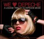Various Artists - We Love Depeche