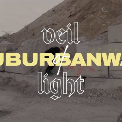 Veil Of Light - Suburban War