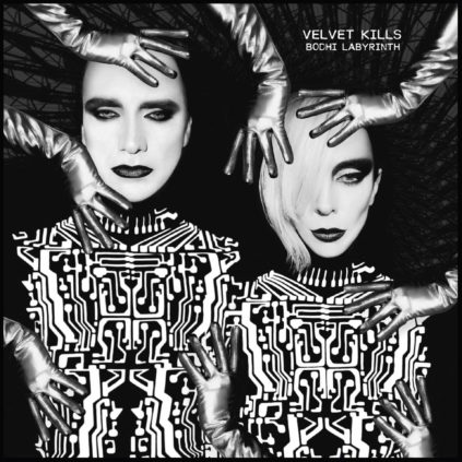 Velvet Kills - Bodhi Labyrinth