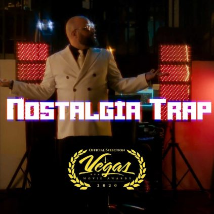 Voicecoil - Nostalgia Trap