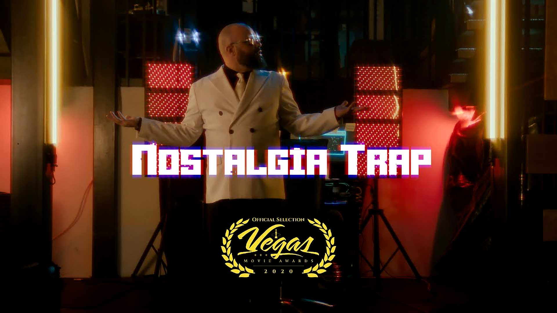 Voicecoil - Nostalgia Trap