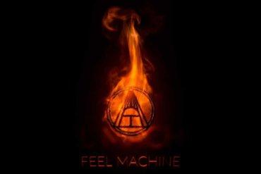 We Are Parasols - Feel Machine