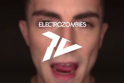 Electrozombies TV 01/2020