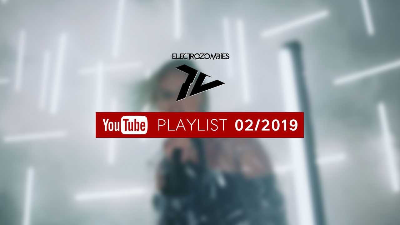 Electrozombies TV 02/2019