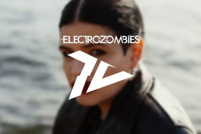 Electrozombies TV 03/2020