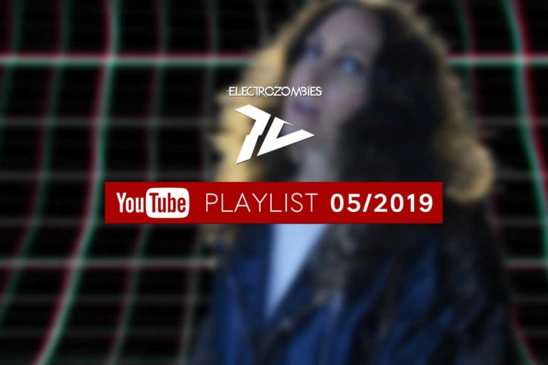 Electrozombies TV 05/2019
