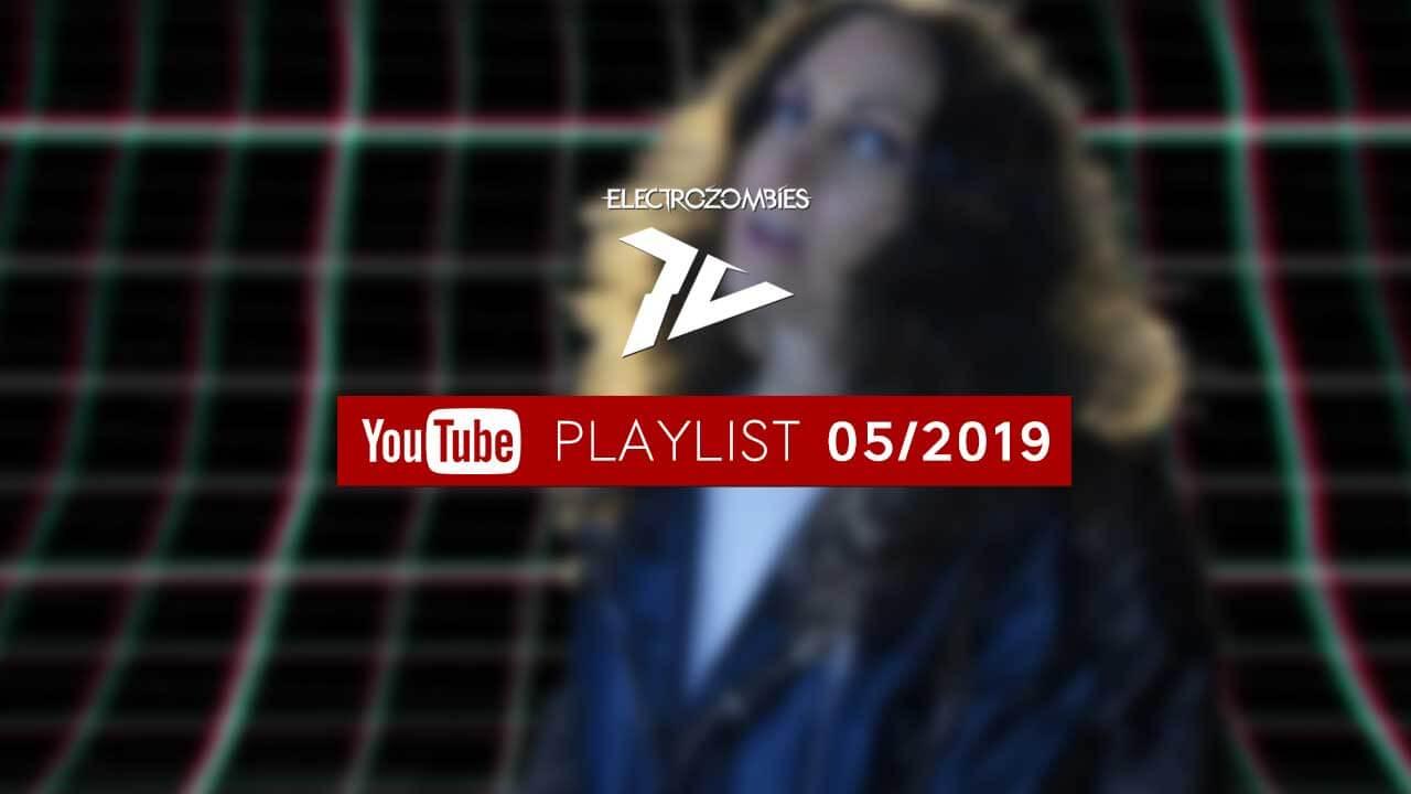 Electrozombies TV 05/2019