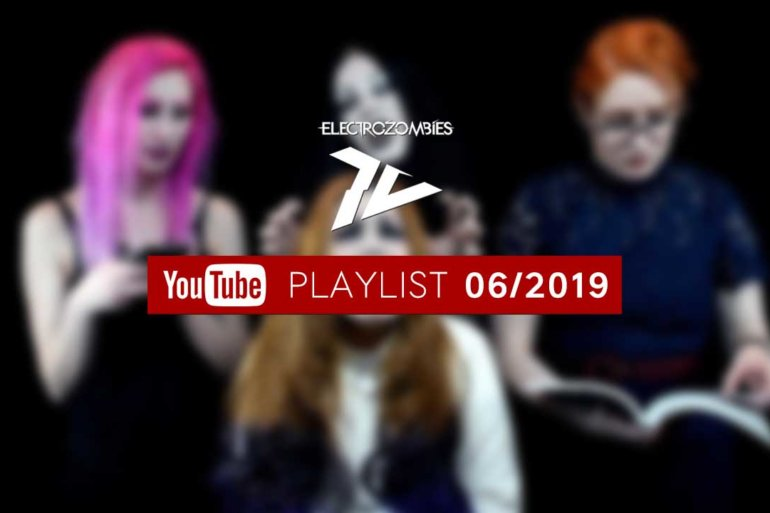 Electrozombies TV 06/2019