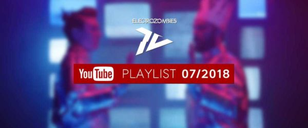Electrozombies TV 07/2018
