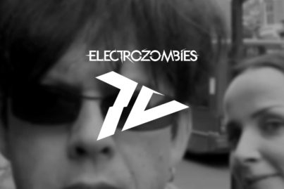 Electrozombies TV 07/2020