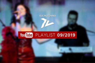Electrozombies TV 09/2019