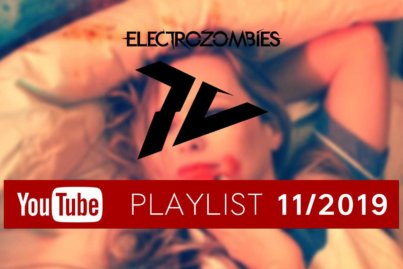 Electrozombies TV 11/2019