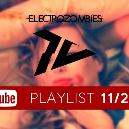 Electrozombies TV 11/2019