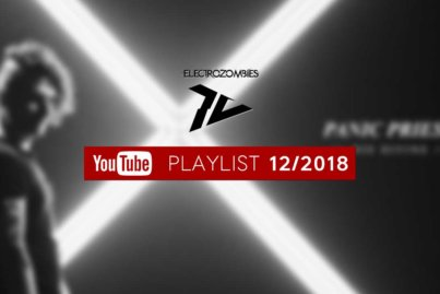 Electrozombies TV 12/2018