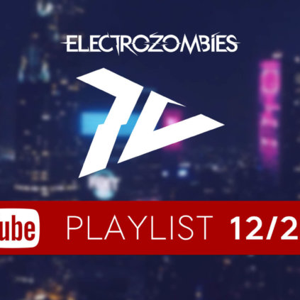 Electrozombies TV 12/2019