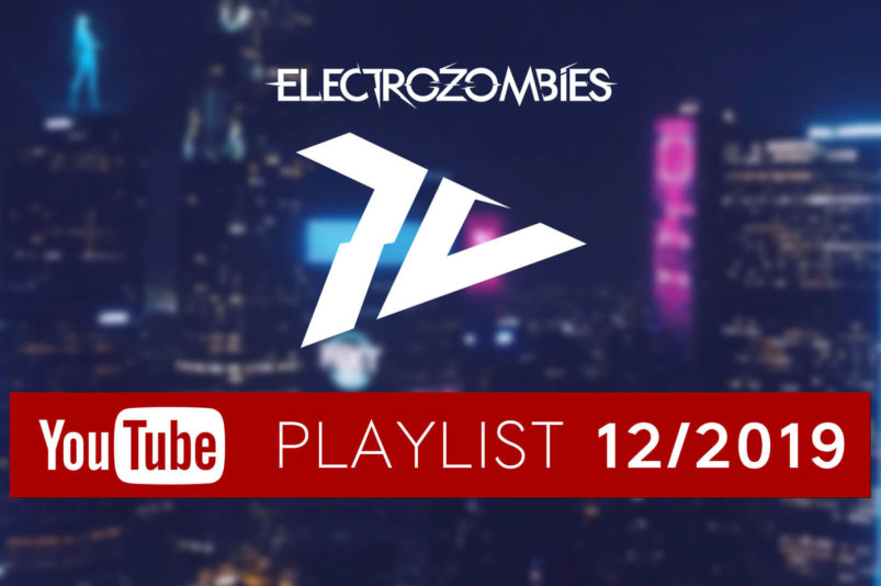 Electrozombies TV 12/2019